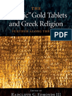 "THE ""ORPHIC"" GOLD TABLETS"
