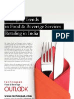 Fdi Food Retailing