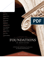 FoundationsInDentistry Preview