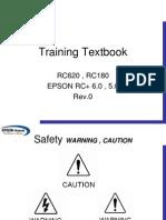 Training Textbook Rev.0