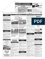 Times Review Classifieds 1-3-13