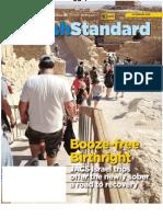 New Jersey Jewish Standard, Jan. 4, 2013