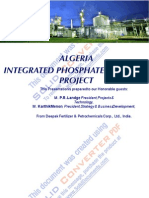 Algeria Project.doc
