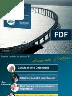 Presentacion MCI