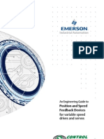 An Engineering Guide to Position Feedback Devices for Variable Speed Drives-Emerson