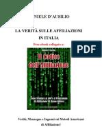 TuttaLa Verità Sulle Affiliazioni in Internet Italia