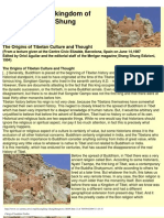 13988117 Chogyal Namkhai NorbuThe Ancient Kindgom of Shang Shung