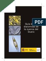 Guia diatomeas Duero