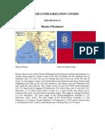 Burmese Complete