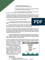 Breve historia de la Banca Central de Guatemala
