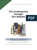 notes don sebesky