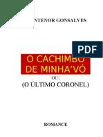 O CACHIMBO DE MINHA'VÓ