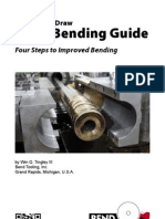 The Rotary Draw Tube Bending Guide
