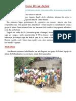 Missões na África