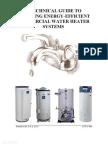 Water v Heater v Guide