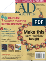 Bead&Button 098 - August 2010