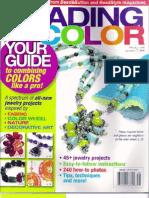 Beading Basics - Color