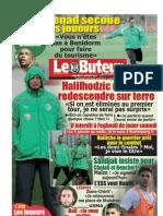 LE BUTEUR PDF du 04/01/2013
