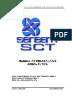 Manual de Fraseologia Aeronautica