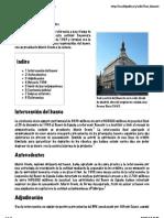 Caso Banesto - Wikipedia, La Enciclopedia Libre