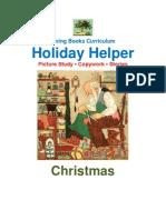 Christmas Holiday Helper