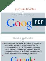 Google y Sus Doodles-Roberto Jorge Saller