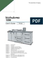Printer User Guide