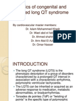 Genetics of congenital and acquired long QT syndrome