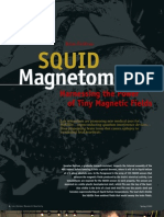 SQUID Magnetometry