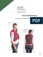 Colete Color Ballerine