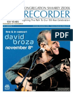 The Recorder 2010 Oct / Nov