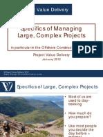 Project managemet
