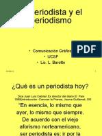 El Periodista & El Periodismo