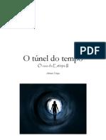 O túnel do tempo capítulo 1