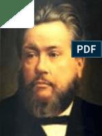 Frases de C. H. Spurgeon