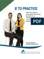 Ieg Brochure