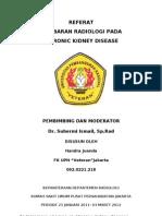 gambaran radiologi ckd