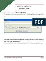 S-edit manual