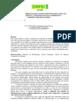 Métodos de Distribuição dos Custos Conjuntos sob a Ótica da Teoria da Agência