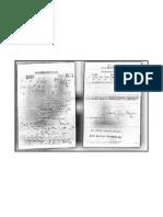 Frank J. McCoy WWI Draft Registration Card