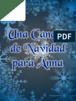 Una canción de navidad para Anna