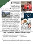 Barbara Decker Dec 2012 newsletter