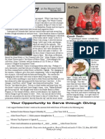 Barbara Decker Dec 2012 newsletter