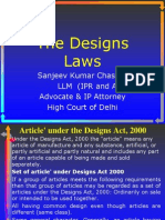 Law of Design