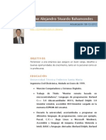 Currículum Jaime Stuardo