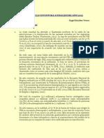 Analisis de La Coyuntura a Finales Del a%80%a0%a6%d1o 201