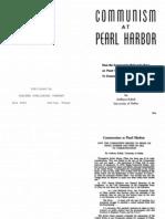 Anthony Kubek, Communism at Pearl Harbor