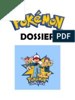 ESL Pokémon Dossier