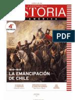 1 Revista-La-Aventura-de-la-Historia-N°-138-ano-2010-La-Aventura-de-la-Historia-de-America-1810-1818-La-emancipacion-de-Chile-2010-Articulo