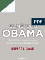 El Metodo de Obama